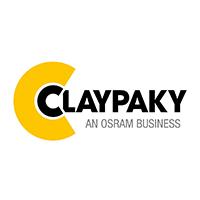 Claypaky - Davidoff Store Palermo