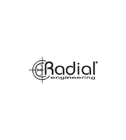 Radial engineering - Davidoff Store Palermo