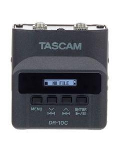 registratore-portatile-per-microfoni-lavalier-dr10cs-tascam