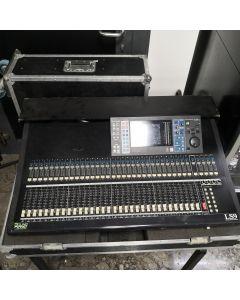 usato-yamaha-ls9-32-case