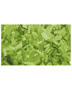 coriandoli-rettangolari-colore-verde-showtec
