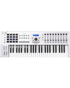arturia-keylab-mkii-49-white