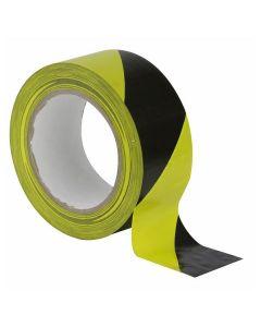 nastro-gaffa-giallo-nero-50mm-33m-showtec