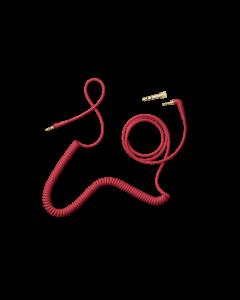cavo-a-spirale-aiaiai-c10-1-5m-rosso