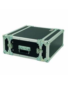 Flight case 4U CR104BLKM PROEL