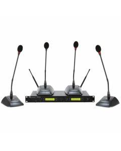 sistema-di-discussione-wireless-pa-dwskit-proel