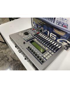 Usato Mixer Yamaha AW 16G