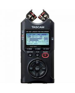 tascam-dr-40-x-registratore-palmare-a-4-canali