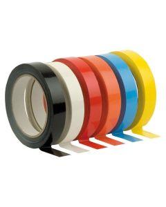showtec-pvc-tape-rosso-90628r