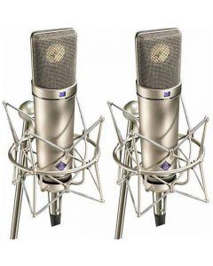 neumann-u87-ai-stereo-set