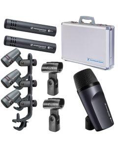 kit-microfoni-batteria-e-600-drum-case-sennheiser