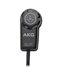 pickup-a-condensatore-c411pp-akg