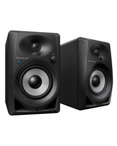 pioneer-monitor-dm40bt-k-black