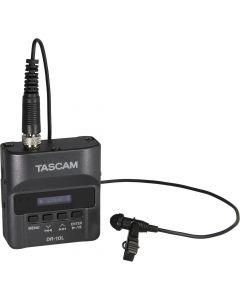 registratore-audio-digitale-con-microfono-lavalier-dr10l-tascam