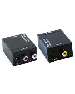 life-convertitore-audio-digitale-analogico