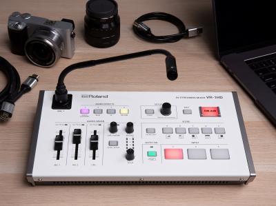 L'ultima novità di Roland Pro AV è già in commercio!!!